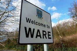 Where's Where in Ware