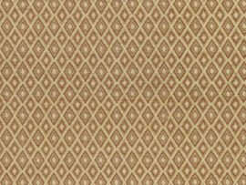 Benjamina Diamond Parchment fabric, yellow upholstery fabric
