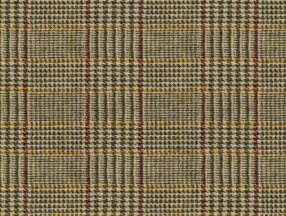 dogtooth bronze, harris tweed upholstery fabric, beige harris tweed