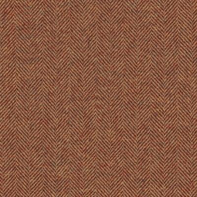 Herringbone Blush fabric, blush upholstery fabric
