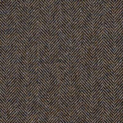 Herringbone Bracken fabric, bracken upholstery fabric