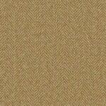 Herringbone Camel fabric, yellow upholstery fabric