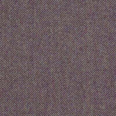 Herringbone Grape fabric, herringbone fabric