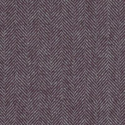 Herringbone Heather fabric, grey upholstery fabric, herringbone fabric