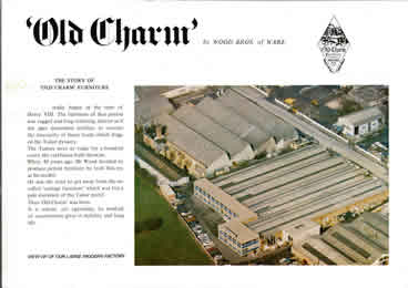 history of wood bros furniture home of old charm