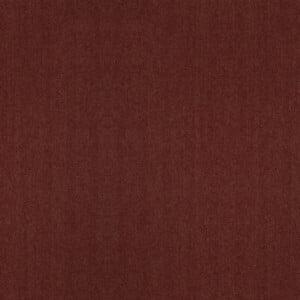 Large Herringbone Rust fabric, red upholstery fabric