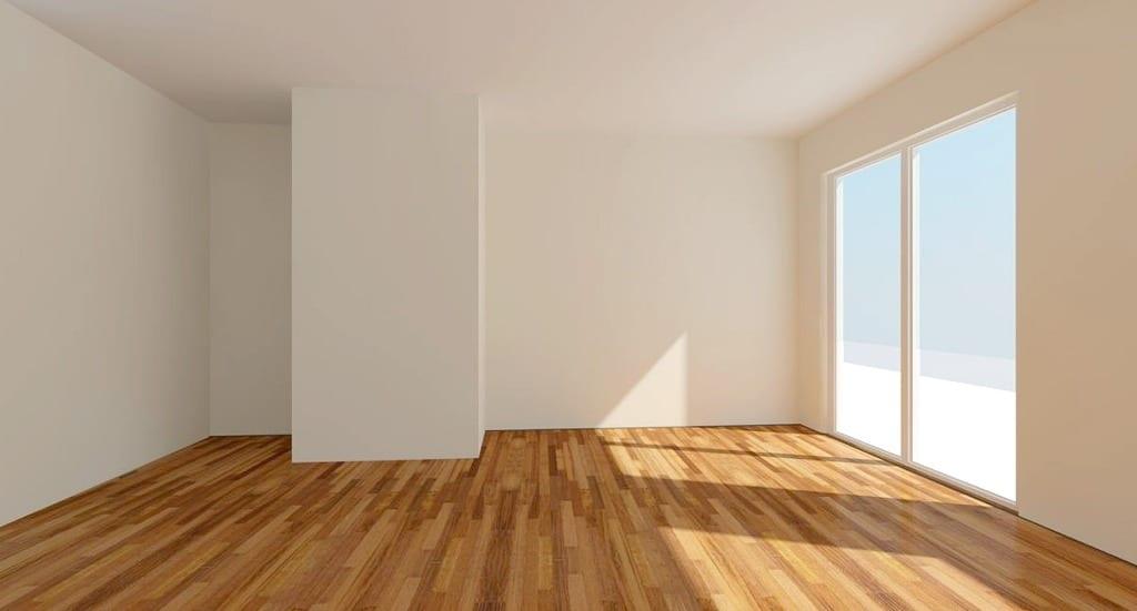 Room Plan Empty Room