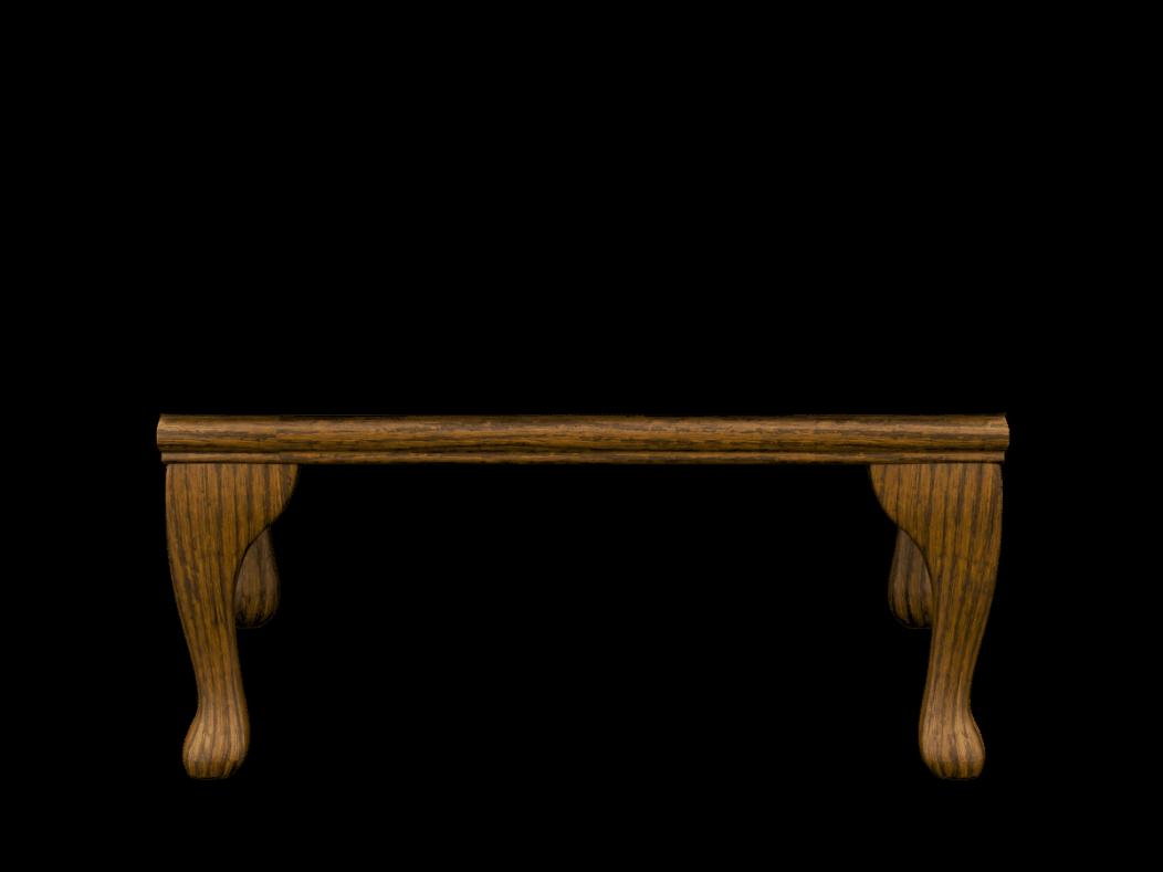 Light Oak Traditional Full 58