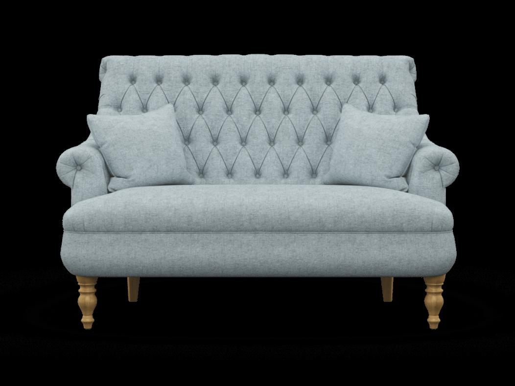 Pickering Compact Sofa Arctic