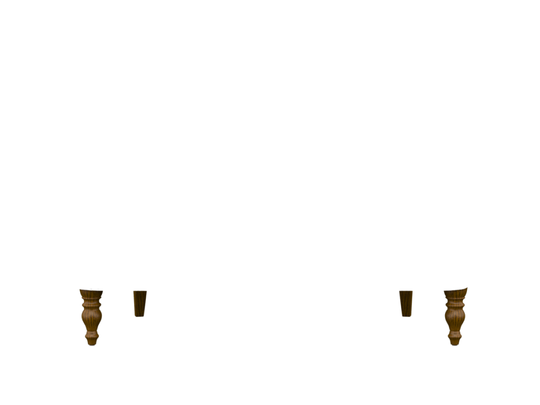 Pickering Compact Sofa Light Oak Traditional