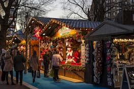 Market in your Diary – The UK's Best Christmas Markets